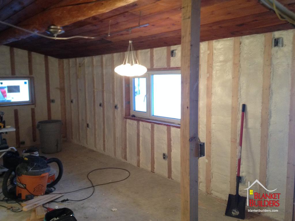 Renovation Phase 2